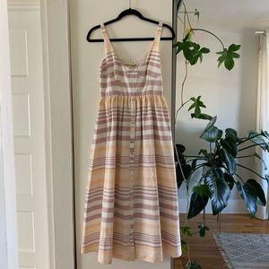 Mara Hoffman dress, size 2!